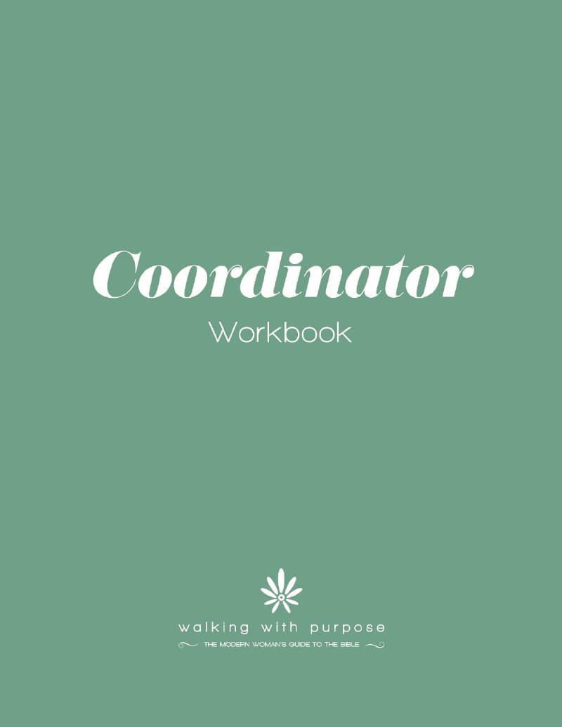 Adult Women Coordinator Workbook