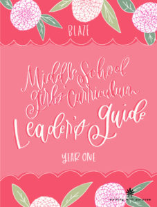 Leaders Guide Year One - 2
