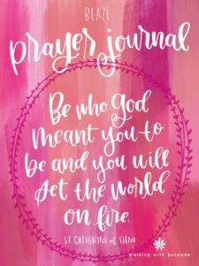 Prayer Journal - 2
