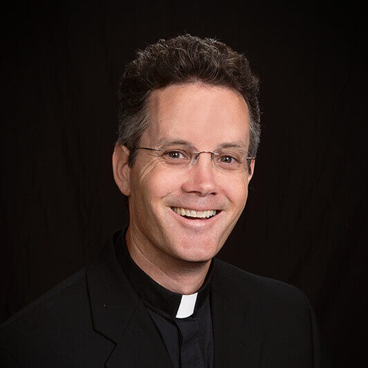 Fr. Dave Sizemore