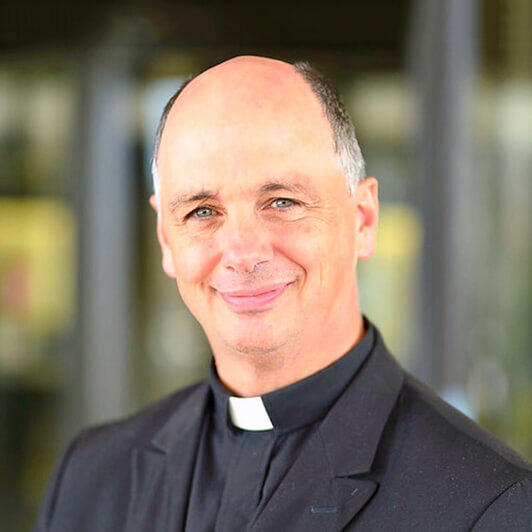 Fr. John Hopkins