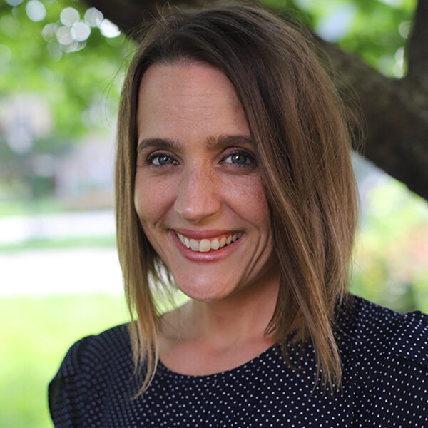 Samantha Romero