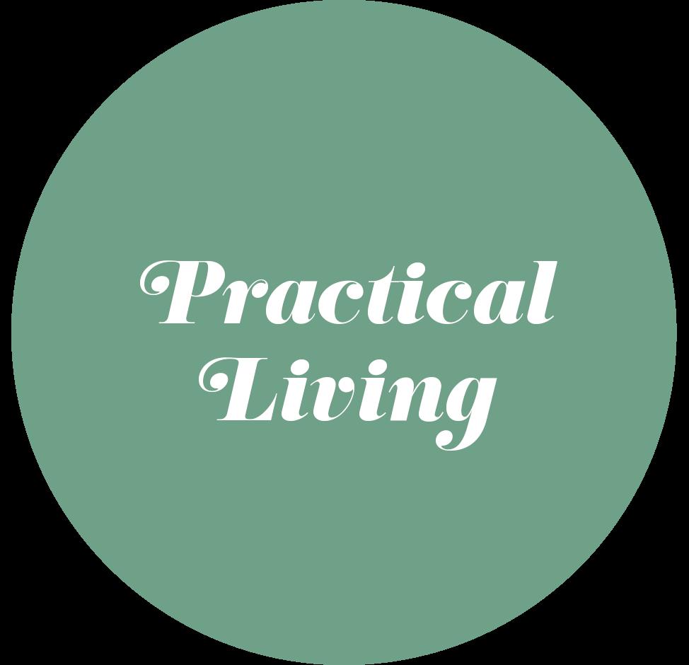 Practical Living