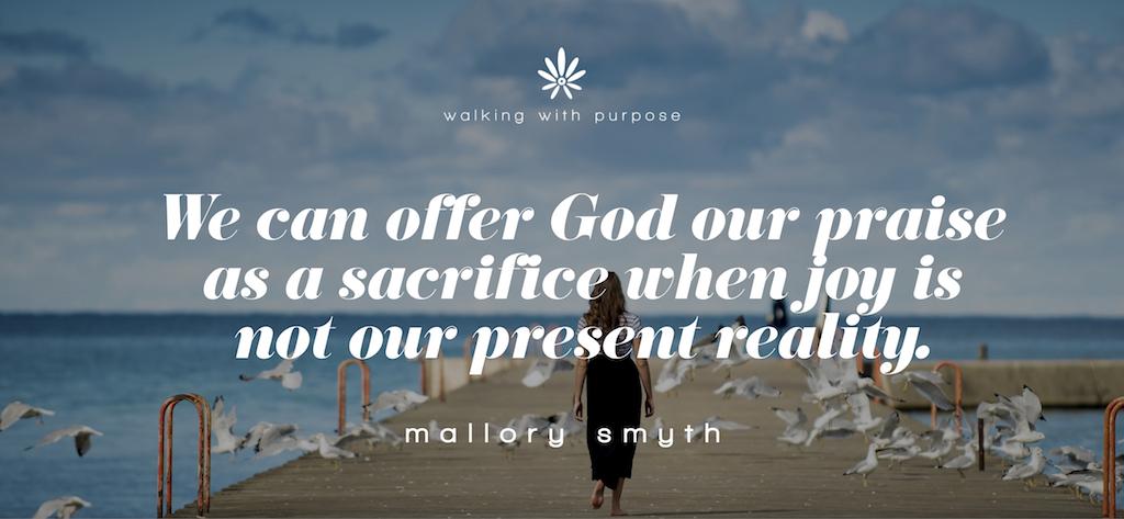 Mallory July 2020 Blog